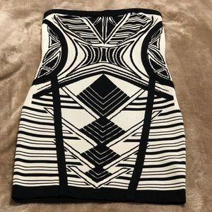 Midi mini dress